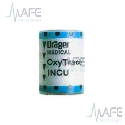 CELDA DE OXIGENO OXYTRACE VE DRAGER MX0-1050