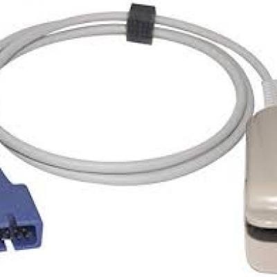 SENSOR DE SPO2 ADULTO NELLCOR DS100A-1 ORIGINAL