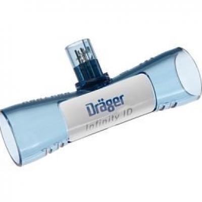 SENSOR DE FLUJO INFINITY ID DRAGER 6871980