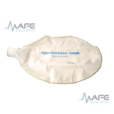RESUCITADOR NEONATAL KIT PVC DESECHABLE. RESPIFIX CAT: RSPCP6831