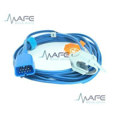 SENSOR PARA NIHON KOHDEN NEONATAL CONECTOR DB9 9 PINES. (CSL033F)