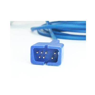 SENSOR PARA NELLCOR ADULTO CONECTOR SIMPLE 7 PINES. (CSL029B)